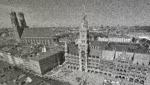 Munich angst
